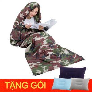 túi ngủ cao cấp