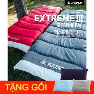 mua túi ngủ mùa đông
